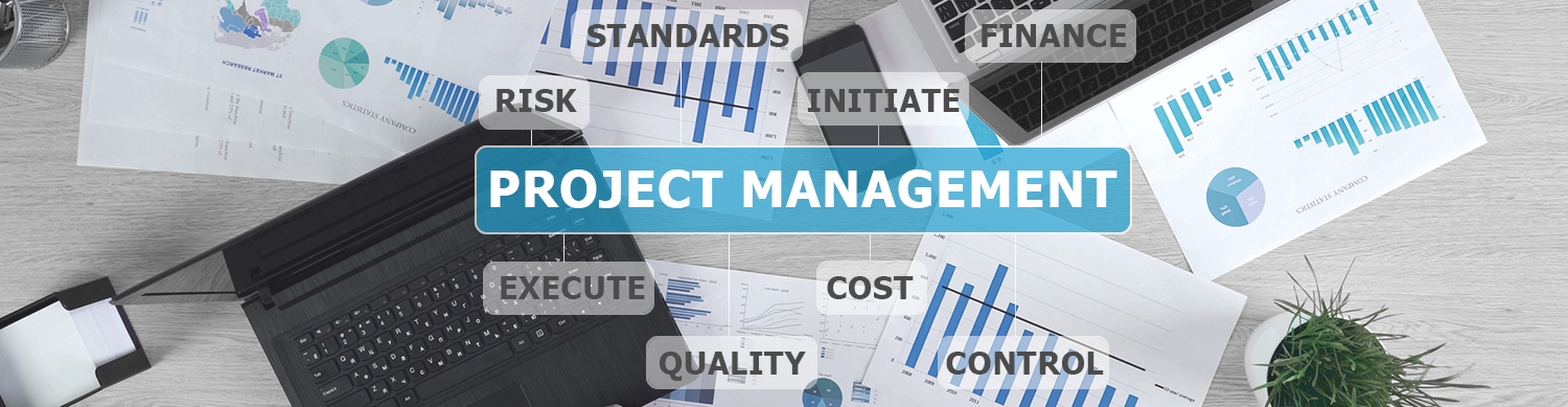 ASPM Solutions Ltd: Project Management, Oxforshire